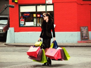 1 shopping